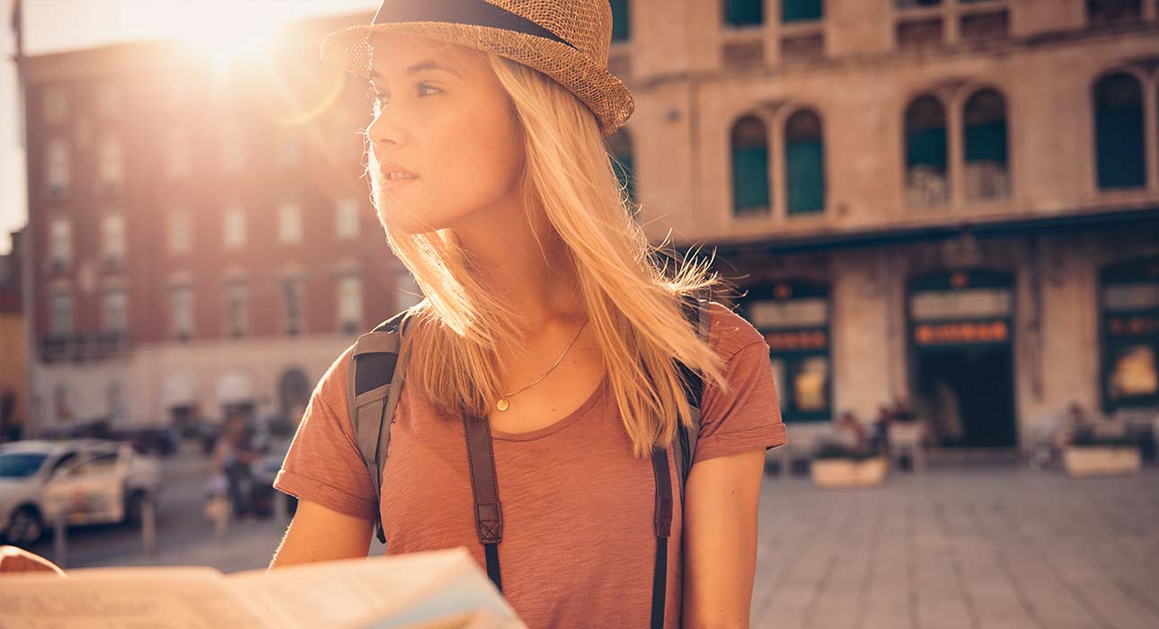 Travelling Tips For Female Travelers