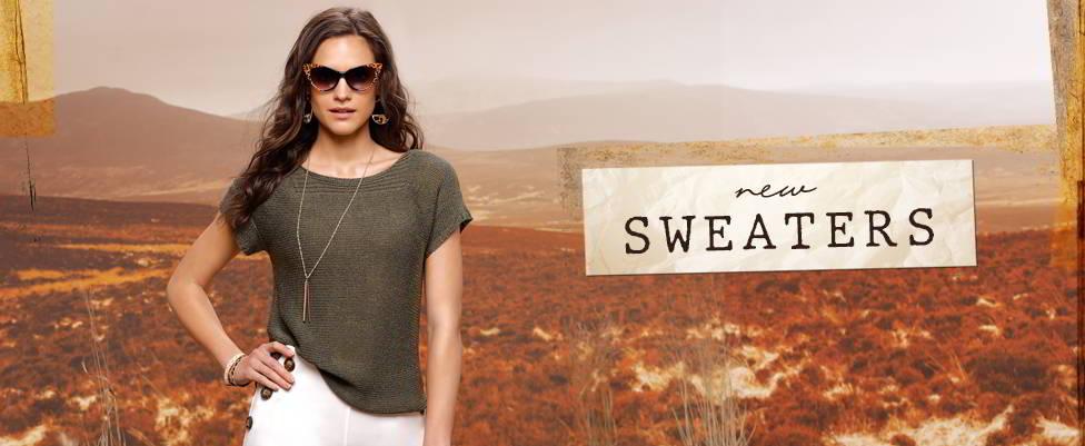 Best Women's Sweaters