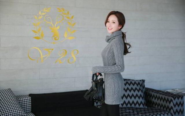 Long Sleeve Thin Sweater