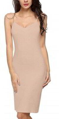 Classic slip dress 3