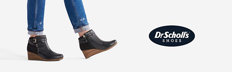 Comfy ankle boots 1