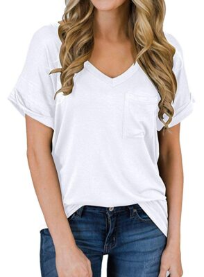The perfect white t shirt 1