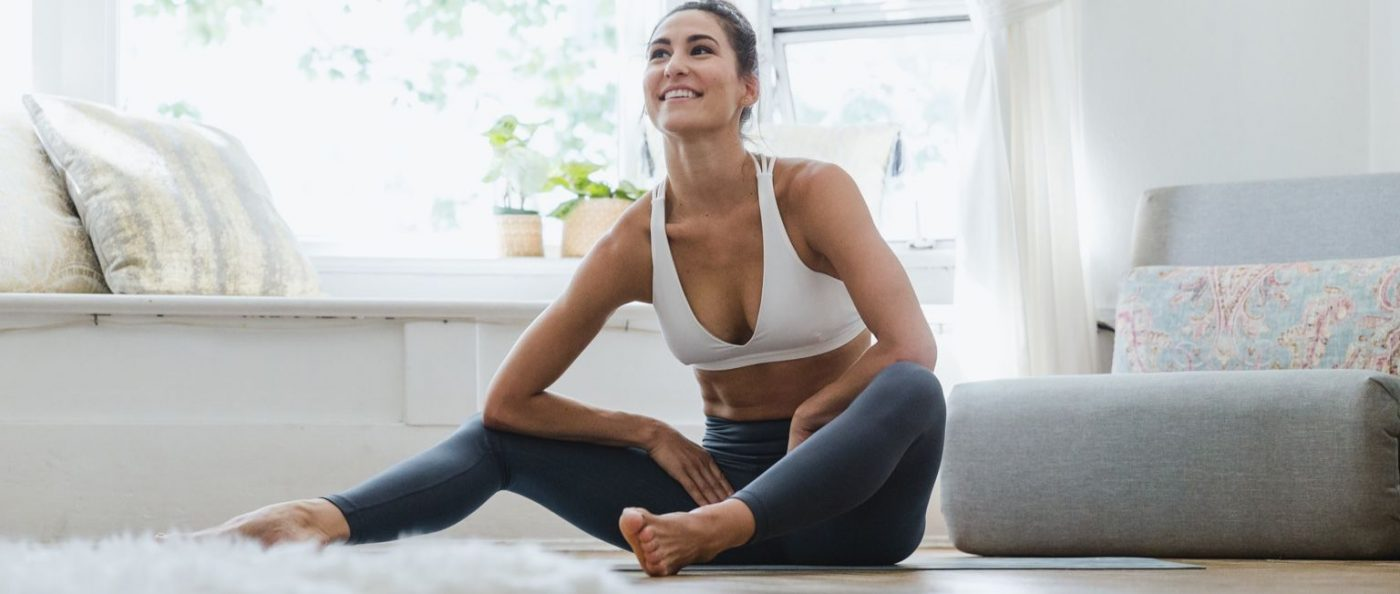 Lululemon High Rise Yoga Pants for Women