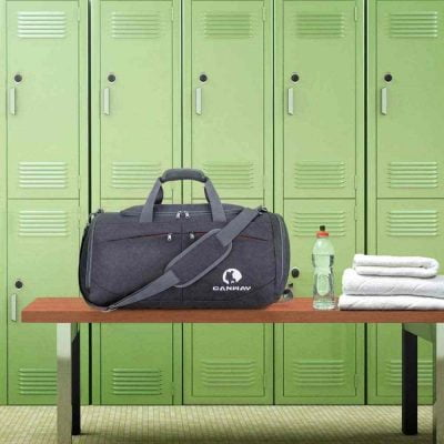 canway 45L gym duffle bag 1
