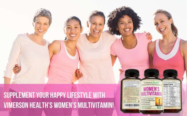 vimersion health best probiotics for women