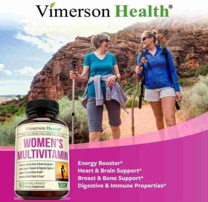 vimersion health probiotics