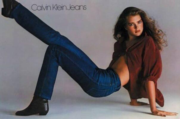Calvin Klein Brand In the 1970s 1 1