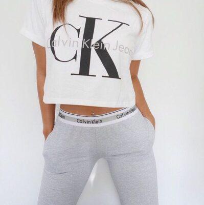 Calvin Klein Wear And Lounge