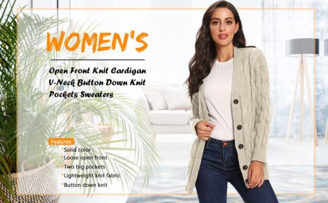 PRETTY GARDEN Womens Jacket