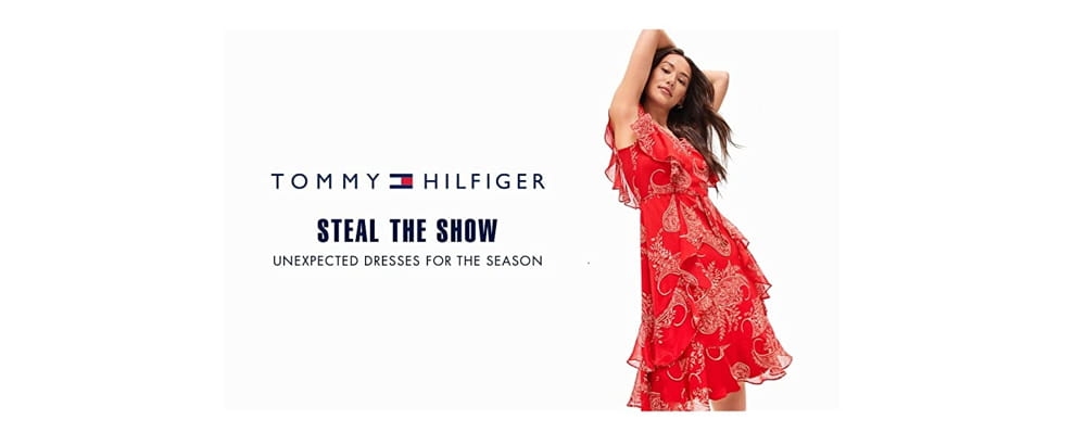 Tommy Dress Collection 1