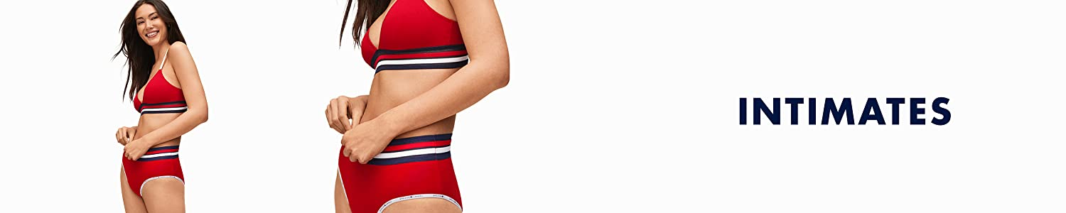 Tommy Hilfiger Womens Intimate Collection