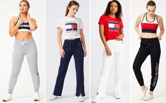 Tommy Hilfiger Women's Clothing Line