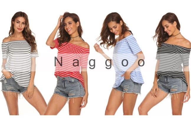 Nagoo Brand