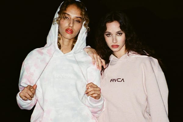 Holiday collection RVCA