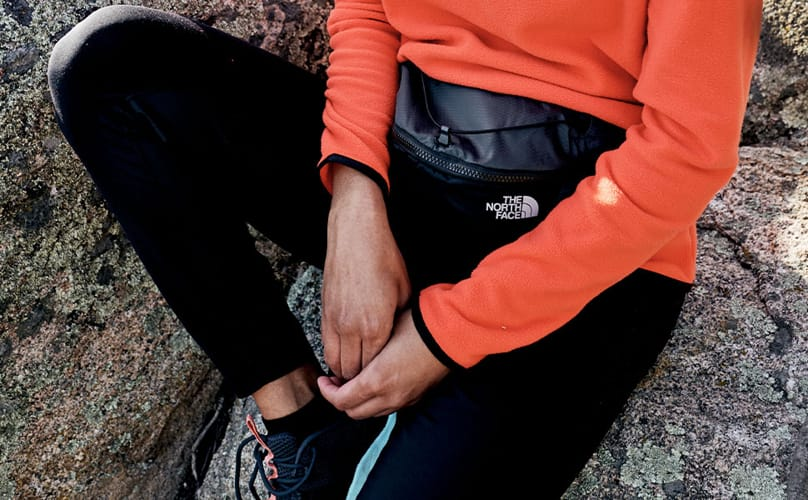North Face Womens Bottoms