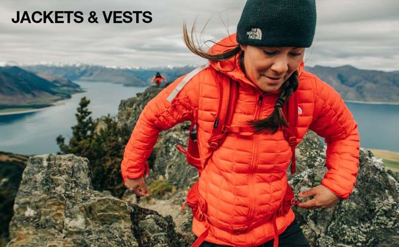 Womens Trench Coat and Rain Jacket category