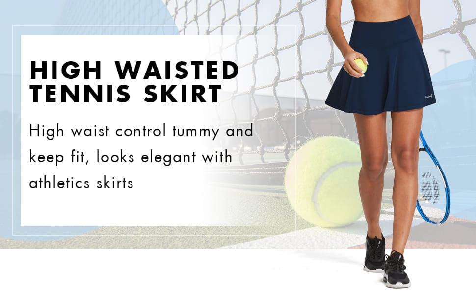 Activewear Skirt