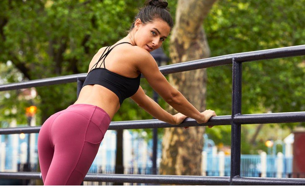 RBX Active Womens Bras