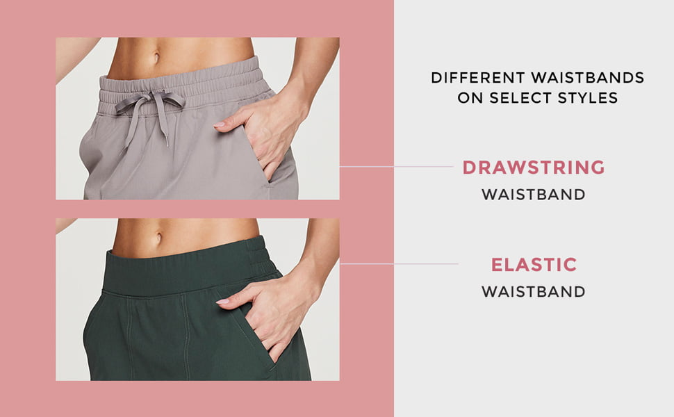 RBX Womens Shorts