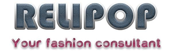 Relipop Womens