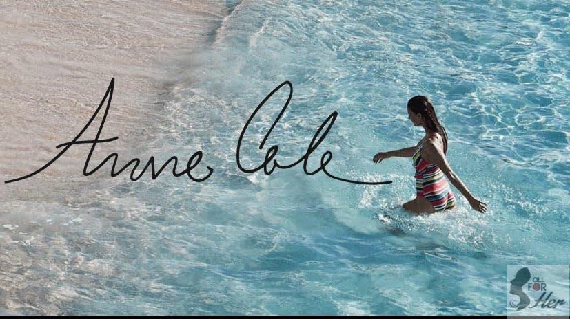 Anne Cole 1