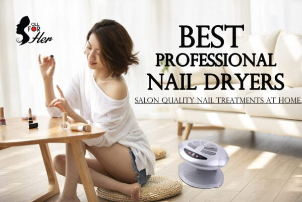 Best Professional Nail Dryers 2