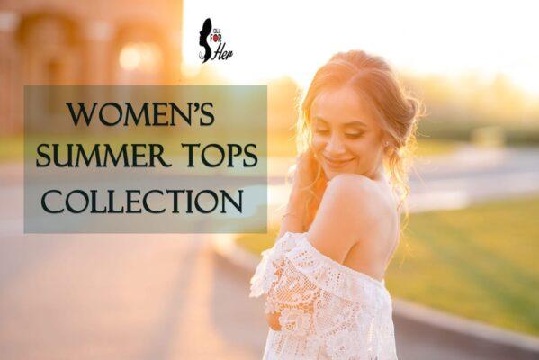 Women Summer Tops