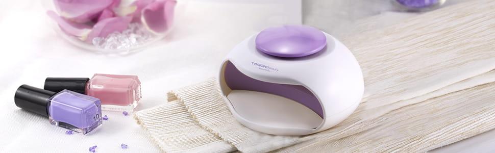 Portable Nail Dryer