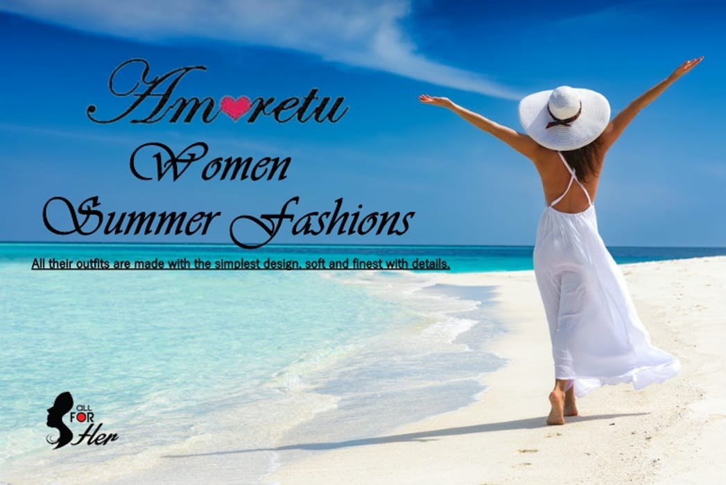 Amoretus Summer Fashions 1