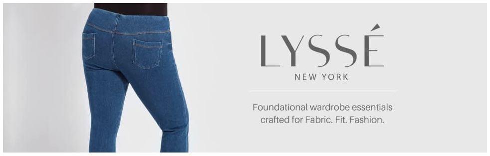 Lysse Women's Bottom Wear Clothing line