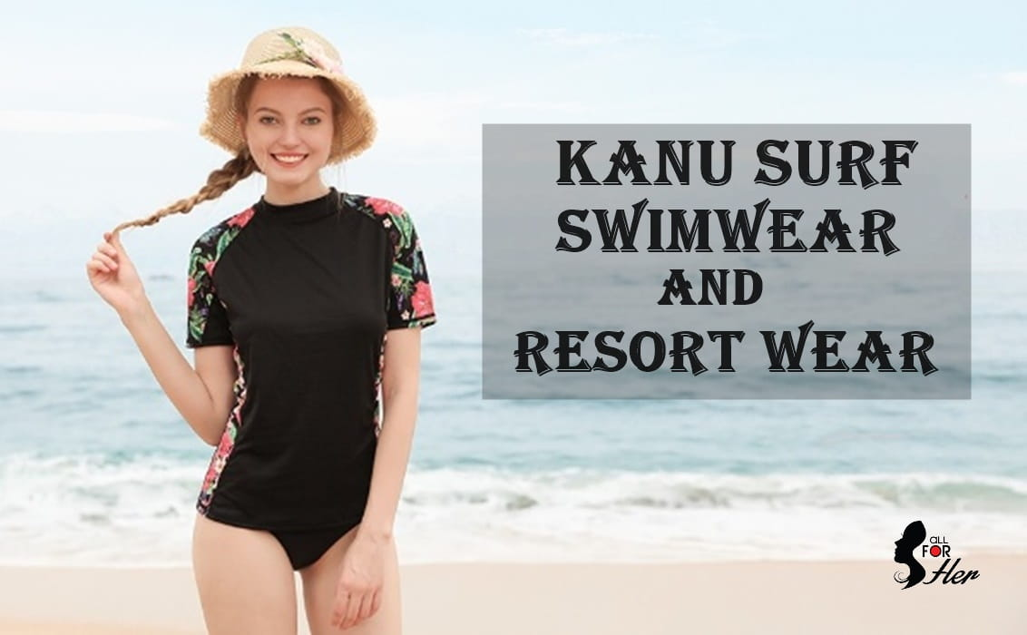 KANU SURF SWIMWEAR AND RESORT WEAR