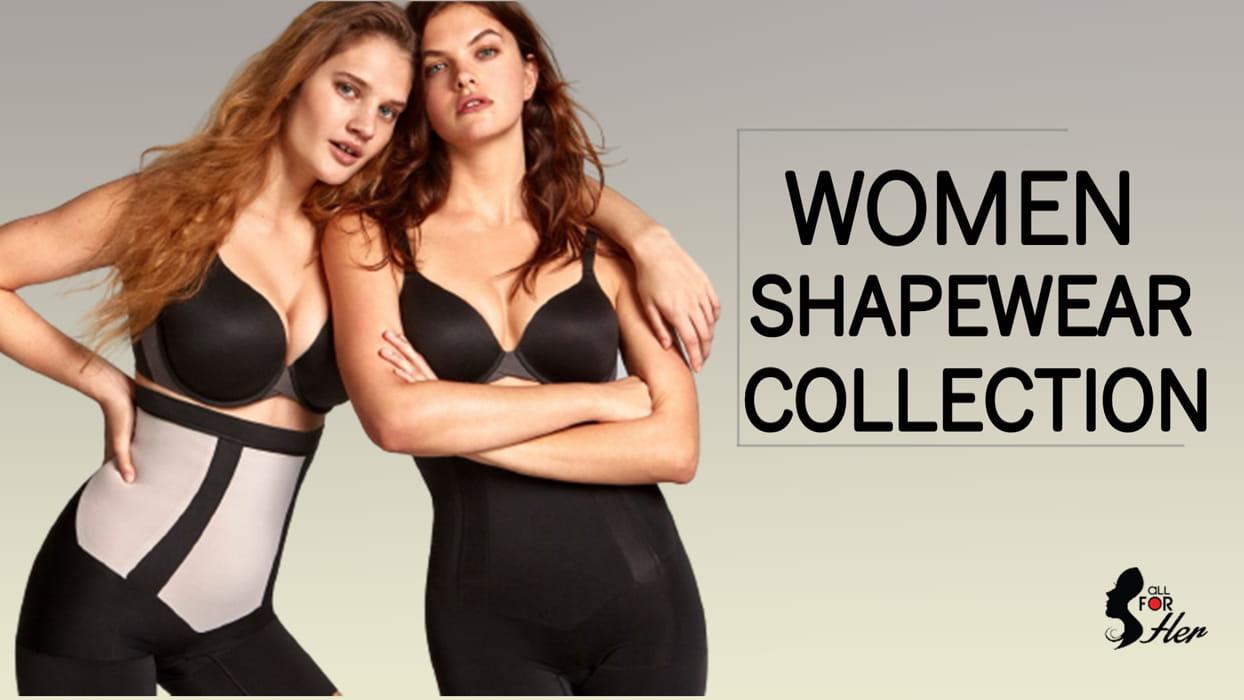 SHAPEWEAR FOR WOMEN 1