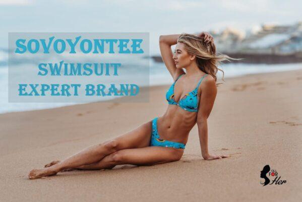Swimsuit brand