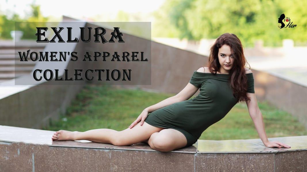 Exlura Womens Apparel