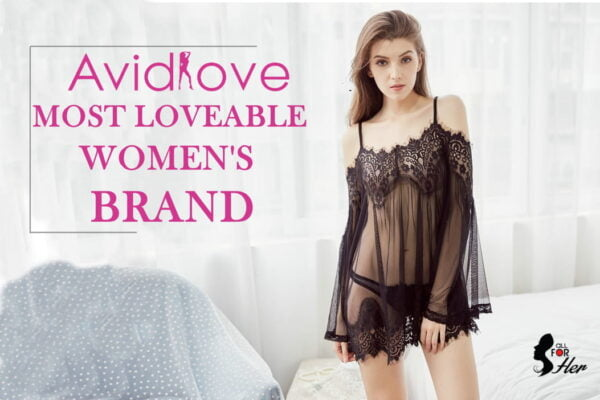 MOST LOVEABLE WOMENS BRAND