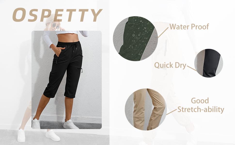 Ospetty Pants