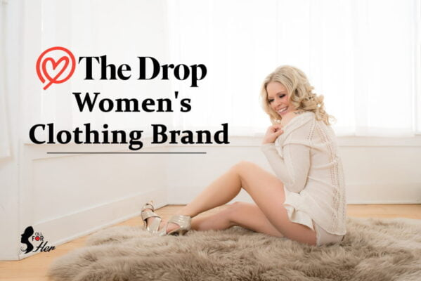 The Drop Clothing Brand