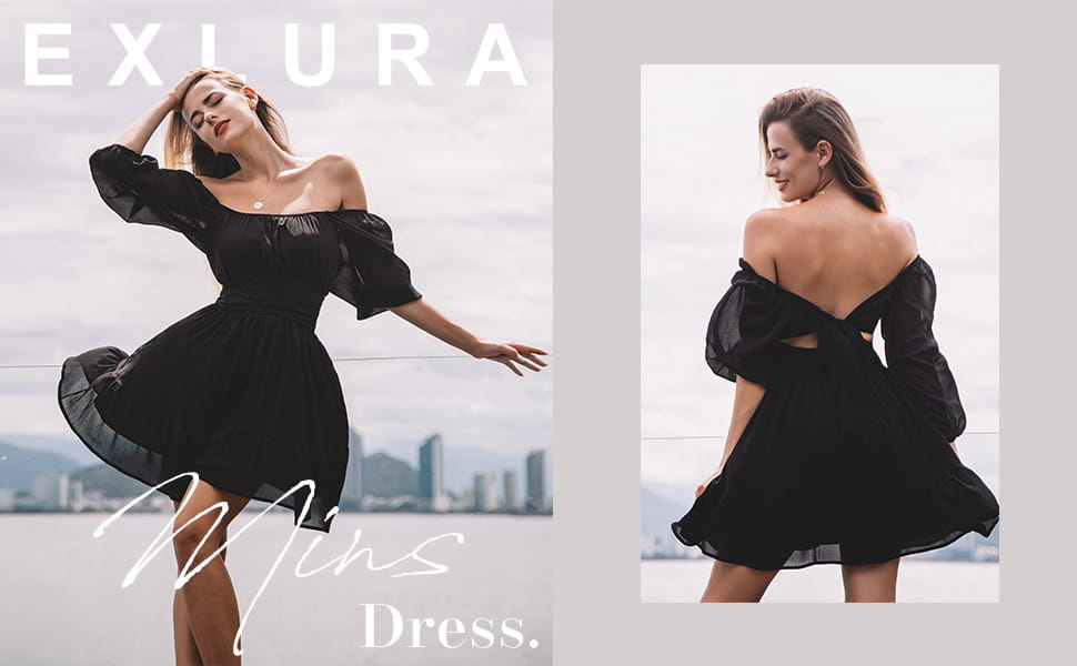 Womens Mini Dresses